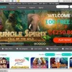 My Jackpot Casino Sites