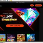 Nextcasino Join Up Offer